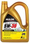 Nulon Full Synthetic Engine Oil 5W30 5L $31.95 + Delivery (Free over $50) @ Sparesbox