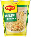 MAGGI Cup Noodles - Chicken, Beef and Oriental - Fusian MiGoreng Soy & Hot and Spicy $0.90+ Delivery (Free w/ Prime) @ Amazon AU