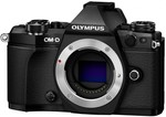 Olympus OM-D E-M5 MKII (Body Only) $698 @ Harvey Norman