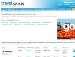 Malaysia Airlines Sales to Asia; SYD-Malaysia from $530 Rtn and More Exp. 29/5/11