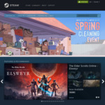 Left 4 Dead 2, Grim Dawn, Dont Starve Together, Dead by Daylight, Black Desert Online & more free to play until May 28th @ Steam