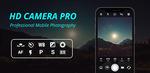 $0: HD Camera Pro (Was $6.99) @ Google Play Store