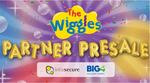 Win 1 of 3 BIG4 & InfaSecure Prize Packs Worth $1,270 from BIG4 Holiday Parks