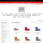 20% off Everything (Post $12.95 Reg, $19.95 Express) @ Original Ugg Boots