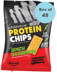 Momentum Protein Chips 24 for $24.95 or 48 for $39.95 Delivered @ Amino Z