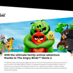 Win the Ultimate Family Animal Adventure from Scentre Group