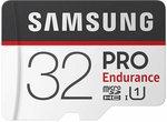 Samsung 32GB Pro Endurance MicroSD Card $23 @ Scorptec (Pricematch $21.85 @ Officeworks)