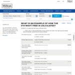 100% Points Bonus When You Purchase Hilton Honors Points (up to 160,000)