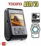 Viofo A119 V3 Dash Cam with GPS Module $119.20 + Delivery (Free with eBay Plus) @ Shopping Square eBay