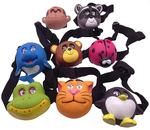 Animal Character Kids 2 LED Headlight $9.95 Delivered @ Winning Arena