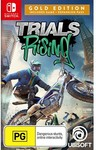 [Switch, XB1, PS4] Trials: Rising Gold Edition - $20 Each + Delivery ($0 C&C) @ EB Games