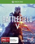 [XB1] Battlefield V $14 + Delivery ($0 with Prime /$39 Spend /C&C) @ Amazon AU & Harvey Norman
