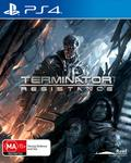 [PS4, XB1] Terminator: Resistance - $46.90 Delivered @ Amazon AU