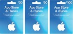 20% off iTunes and App Store Gift Cards @ Coles