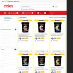 ½ Price - Connoisseur 1 Litre Tubs $5.50 | 10% off Google Play/Catch.com.au Gift Cards @ Coles