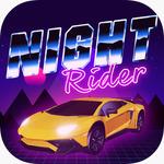 [iOS] Free Game & Free IAP - Night Rider-Cyberpunk $0.00 (Normally $1.99) @ Apple App Store