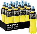 Powerade Lemon Lime 12x600ml $25.8 ($23.22), Mountain Blast 12x1L $31.8 ($28.62) + Delivery ($0 with Prime/ $39+) @ Amazon AU