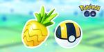 [iOS, Android] 20x Ultra Ball & 15x Pinap Berries for 1 PokéCoin @ Pokémon GO