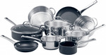 Raco 9 Piece Cookware Set $179.10 Delivered & Bonus Raco Wok When You Spend over $200 @ Cookware Brands
