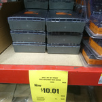 Frost 7-Piece Masonry Drill Bits $10.01 (Was $19.95) @ Bunnings (Selected Stores Only)