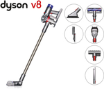 Dyson V8 Animal Vacuum $599 Delivered @ Dyson via Catch