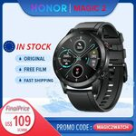Honor Magic Watch 2 42mm - US $118.79 (~AU $184.12) Delivered @ Gamer1987 via AliExpress