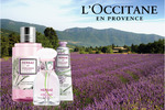 Win 1 of 20 $50 L'Occitane Gift Cards from French Tourist Bureau