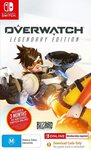 [Switch] Overwatch Legendary Edition + 3 Months of Nintendo Switch Online $34.98 ($0 Delivery with Prime/$39 Spend) @ Amazon AU