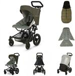 Pregnancy Babies & Children's Expo (Online Store) | Silvercross Fastfold Package $499 (Was $1,455.90) + More