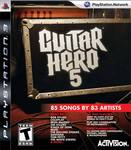 Guitar Hero 5 PS3 Including Guitar Only $10 at Myer [Bondi, NSW]