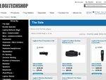 Logitech Shop Online - Million Dollar Sale - 30+ Items - Free Delivery