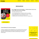 [eBook] 7 Free for Dummies Custom Edition Marketing Books