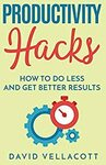 [eBook] Free - Productivity Hacks: How to Do Less and Get Better Results (Exp)   Morning Magic: Sleep Better… @ Amazon AU & US