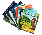 Julia Donaldson 10 Pack of Books $34.99 + Delivery ($0 with Prime/ $39 Spend) @ Amazon AU