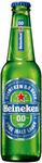 Heineken 0.0 Non Alcoholic Lager Bottles 12×330ml $18 @ My Dan Murphy's*