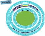 [WA] West Coast Eagles v Collingwood Magpies AFL Tickets 26/7 1.35pm - Level 5 Seats - $46.17 (10% off) @ Ticketblaster