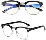 55% off Blu-Vue Blue Light Blocking / Filtering Glasses $8.98 + $3.30 Shipping (RRP $29.95) @ Blu-Vue