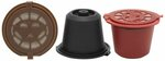 Reusable Nespresso Compatible Pods (10 Pack) $12.95 +P&H @ Smooth Sales