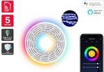 Kogan 5m SmarterHome RGB LED Light Strip $35.99 + Delivery @Kogan