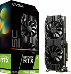 EVGA GeForce RTX 2060 Super SC Ultra $651.91 + Delivery ($0 with Prime) @ Amazon US via AU