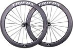 RW100 Quick Release Carbon Clincher Wheelset US$339.15 (~A$475) Delivered @ Trifox