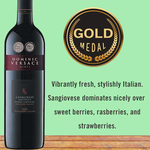 73% off RRP - Dominic Versace Casalingo Sangiovese Shiraz Blend 2012 ($145.80/Dozen) Delivered @ Skye Cellars (Excludes TAS/NT)