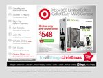 40-50% off Russell Hobbs @ Target: Stick Vacuum $99, Cyclonic Vacuum $99, Iron $39