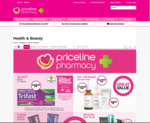 1/2 Price Olay, Neutrogena Sun Care, Lynx Mens, Sukin, Herbal Essences Hair Care 40% off Garnier @ Priceline