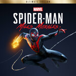 [PS5, Pre Order] Marvel's Spider-Man: Miles Morales - Standard US$49.99 (~A$70.82), Ultimate US$69.99 (~A$99.15) @ PS Store US