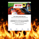 Win a Weber SmokeFire Pellet BBQ & Lane's BBQ Product Pack Worth $3,000 from Lane's BBQ Australia