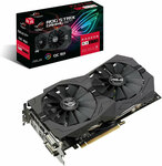 ASUS ROG Strix RX 570 OC Gaming 8GB $199 + Shipping @ PC Case Gear