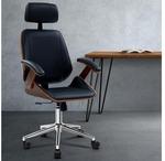Artiss Ashby Wooden Office Chair $210.95 Delivered (New Email Subscriber Required $20 off) @ Matt Blatt