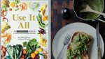 Win 1 of 5 'Use It All' Cookbooks from SBS