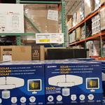 [WA] Sunforce LED Solar Motion Light Triple Head $54.99 @ Costco, Perth (Membership Required)